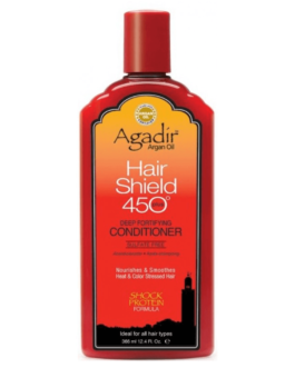 Agadir Argan Oil Hair Shield 450 Plus Deep Fortifying Conditioner (U) 366 ml