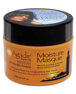 Agadir Argan Oil Moisture Masque (U) 236 ml