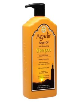 Agadir Argan Oil daily Moisturizing Shampoo (U) 1000 ml