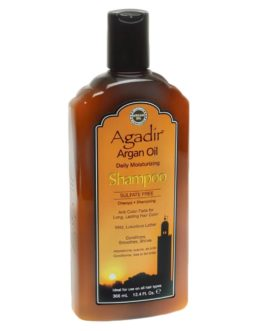 Agadir Argan Oil daily Moisturizing Shampoo (U) 366 ml