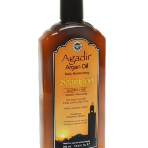Agadir Argan Oil daily Moisturizing Shampoo 366 ml