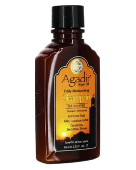 Agadir Argan Oil daily Moisturizing Shampoo (U) 66 ml