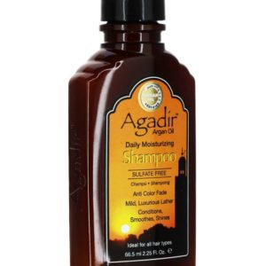 Agadir Argan Oil daily Moisturizing Shampoo 66 ml