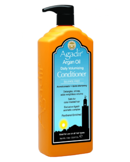 Agadir Argan Oil daily Volumizing Conditioner 1000ml (U) 1000 ml