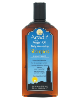 Agadir Argan Oil daily Volumizing Shampoo (U) 366 ml