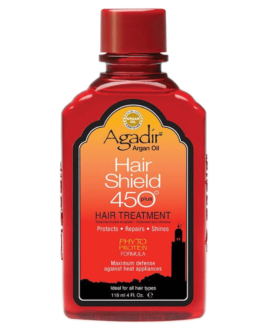 Agadir Hair Shield 450 Plus Hair Treatment (U) 118 ml