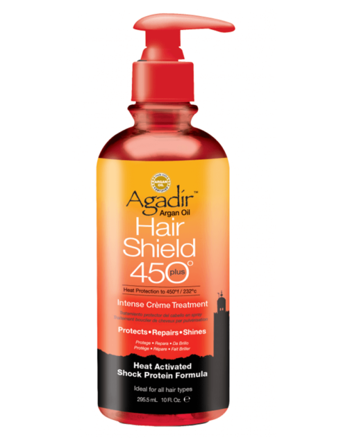 Agadir Hair Shield 450 Plus Intense Créme Treatment 295 ml