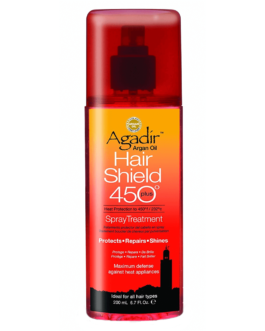 Agadir Hair Shield 450 Plus Spray Treatment (U) 200 ml