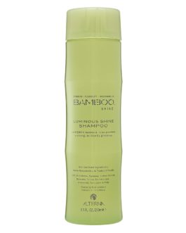 Alterna Bamboo Luminous Shine Shampoo 250 ml