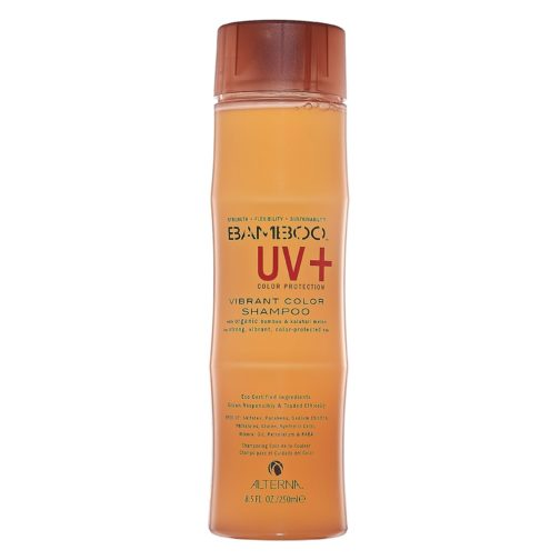Alterna Bamboo Vibrant Color Shampoo 250 ml