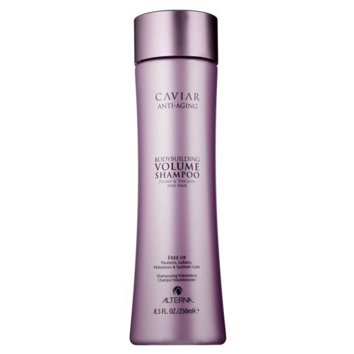 Alterna Caviar Bodybuilding Volume Shampoo 250 ml