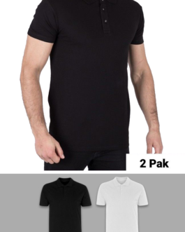 Bland Selv – 2 stk Muscle Polo