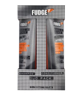 Fudge Make-A-Mends Shampoo + conditioner DUO PACK 300 ml