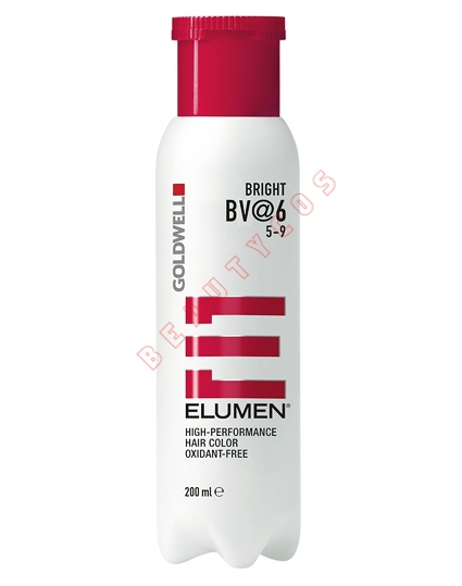 Goldwell Elumen High-Performance Bright BV@6