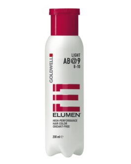 Goldwell Elumen High-Performance LIGHT AB@9