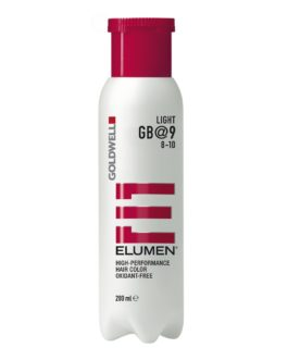 Goldwell Elumen High-Performance LIGHT GB@9