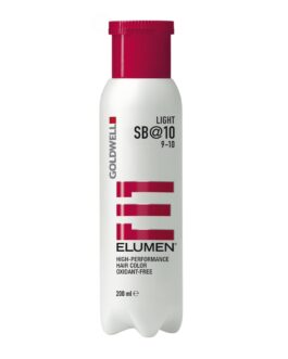 Goldwell Elumen High-Performance LIGHT SB@10