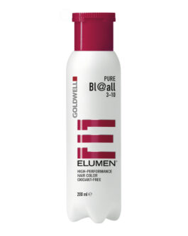 Goldwell Elumen High-Performance PURE BL@ALL