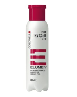 Goldwell Elumen High-Performance PURE RV@all