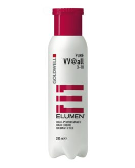 Goldwell Elumen High-Performance PURE VV@all
