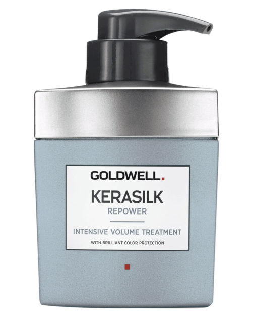 Goldwell Kerasilk Repower Intensive Volume Treatment 500 ml