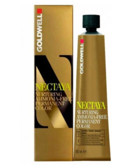 Goldwell Nectaya 7NN – Mid Blonde-Extra 60 ml