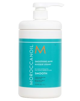 Moroccanoil Smoothing Mask 1000 ml