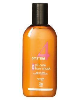 System 4 Oil Cure Hair Mask 100 ml
