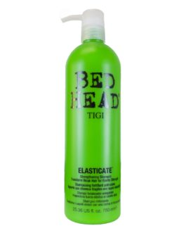 TIGI Bed Head Elasticate Strenghtening Shampoo (U) 750 ml