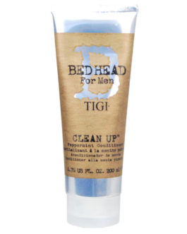 TIGi Bed Head For Men Clean Up Conditioner 200 ml