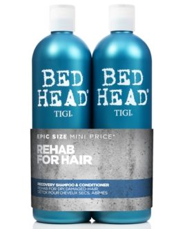 Tigi antidotes Recovery Duo pack (U. pumpe) 750 ml