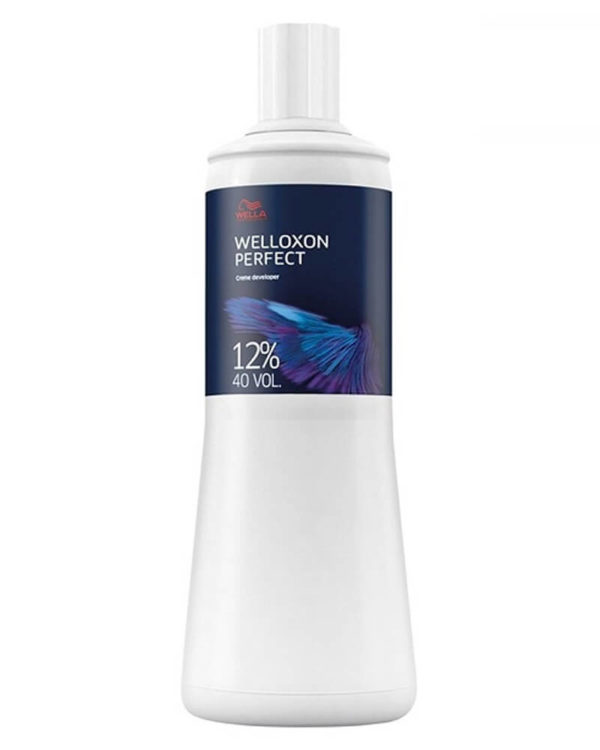 Wella Welloxon Perfect Beize 12% 1000 ml