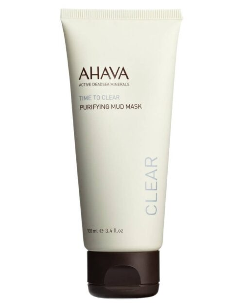 AHAVA Purifying Mud Mask 100 ml