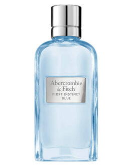 Abercrombie & Fitch First Instinct Blue Woman EDP 50 ml