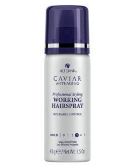 Alterna Caviar Working Hairspray 43 g
