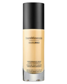 BareMinerals Barepro Performance Wear Liquid Foundation SPF 20 Golden Nude 13 30 ml