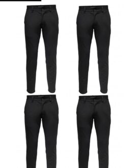Performance Pants – Bland selv (4 stk)