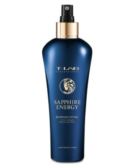 T-Lab Sapphire Energy Bi-Phase Spray 250 ml