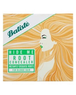Batiste Hide Me Root Concealer – Blonde Hair 3 g