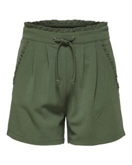 Performance Shorts – Thyme