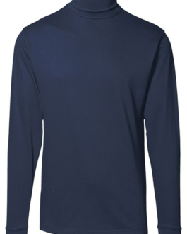 Turtleneck – Navy