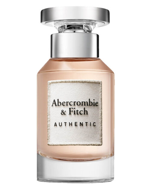 Abercrombie & Fitch Authentic Woman EDP 50 ml