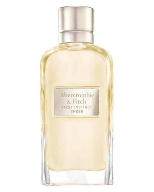 Abercrombie & Fitch First Instinct Sheer Woman EDP 50 ml