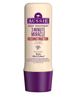 Aussie 3 Minute Miracle Reconstructor Deep Treatment 75 ml