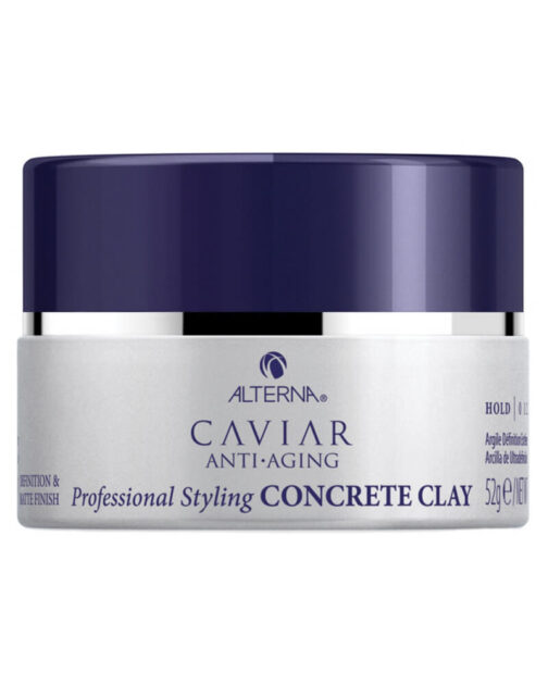Alterna Caviar Concrete Clay 52 g