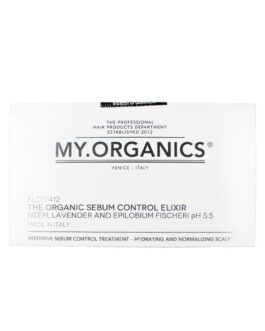 My.Organics The Organic Sebum Control Elixir With Shampoo 6 ml